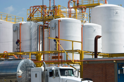 Oilfield Trucking - A Trusted Resource For Oil Refineries
