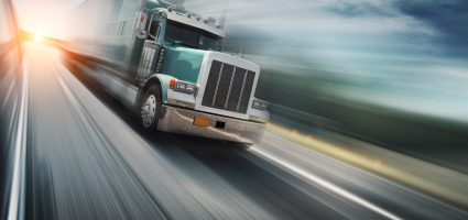 Hot Shot Trucking Services - 24/7 Delivery