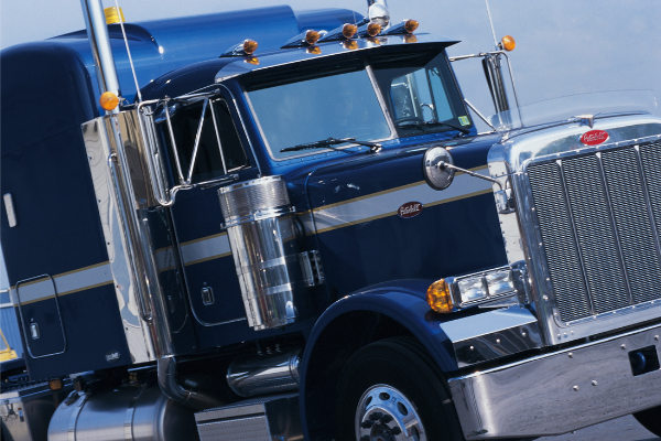 Get a Free Quote For Trucking Services